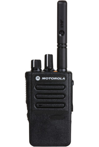 Motorola Solutions MOTOTRBO™ DP3441e