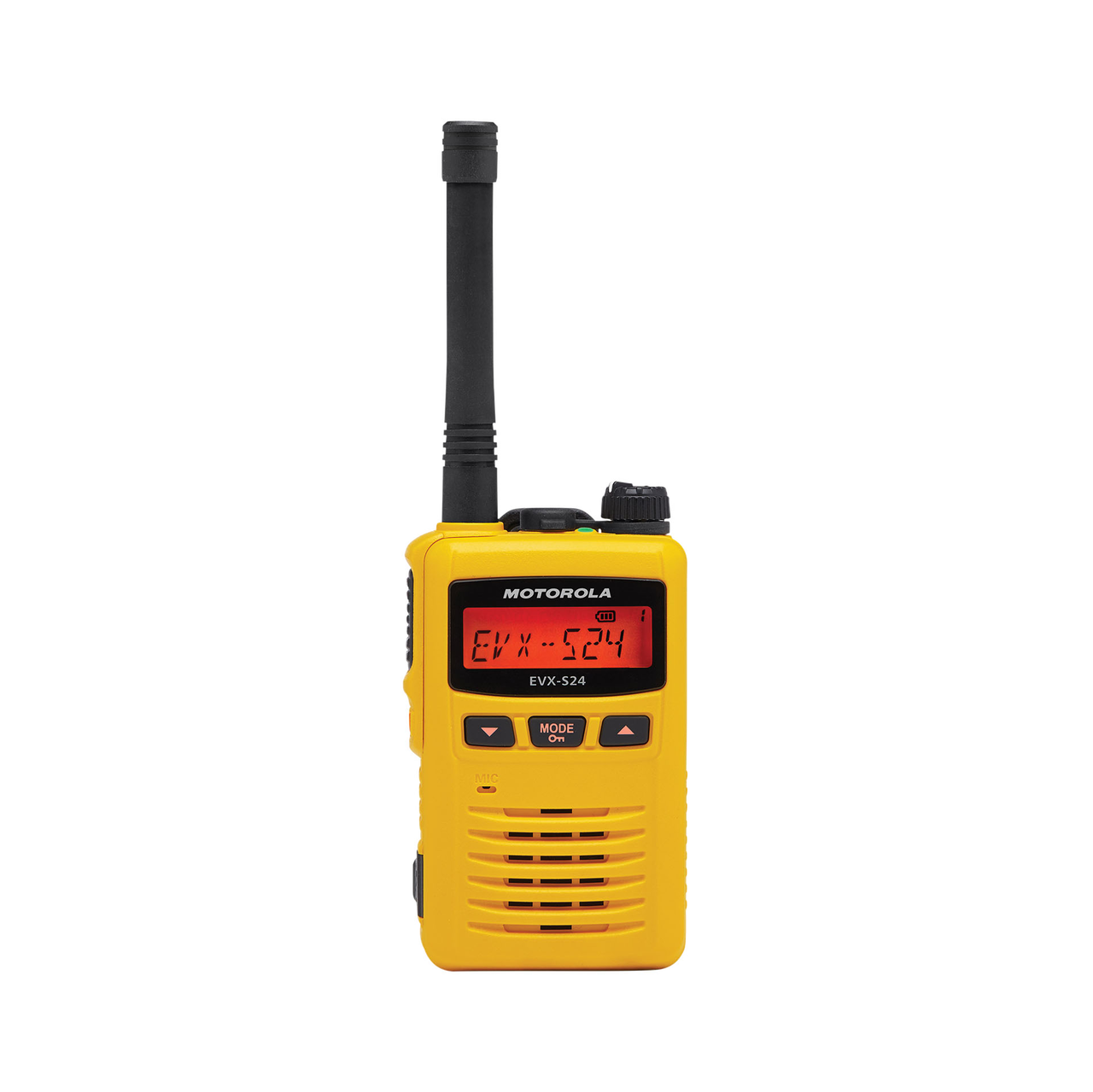 EVX-S24 Digital Two-Way Radio