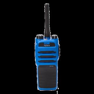 Hytera ATEX PD715EX ATEX two-way radio