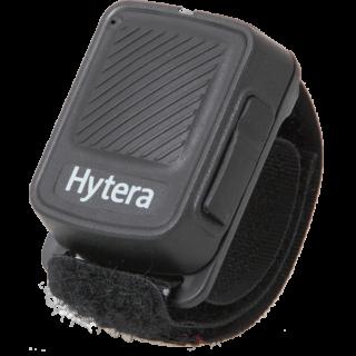 POA47 Hytera Bluetooth PTT with Two Programmable Keys