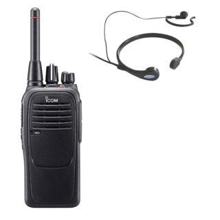 ICOM IC-F29SR radio front