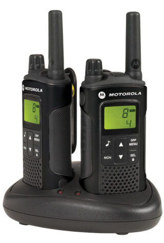 Motorola Solutions XT180 twin pack
