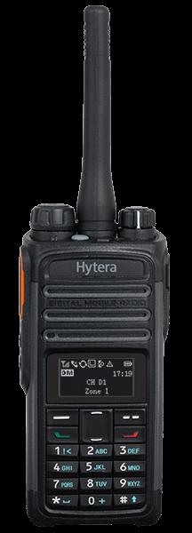Hytera PD485 PD485G two-way radio