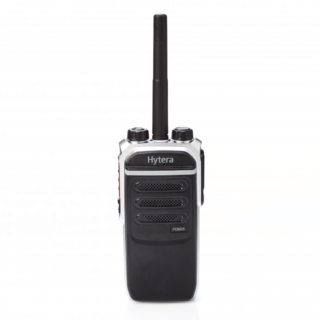 Hytera PD605G two-way radio front