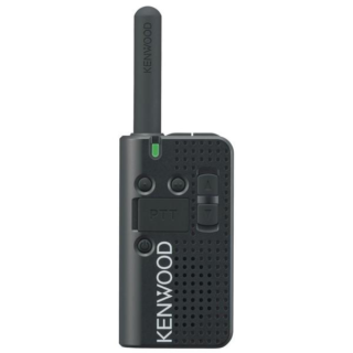 Kenwood PKT-23 License Free Two-Way Radio