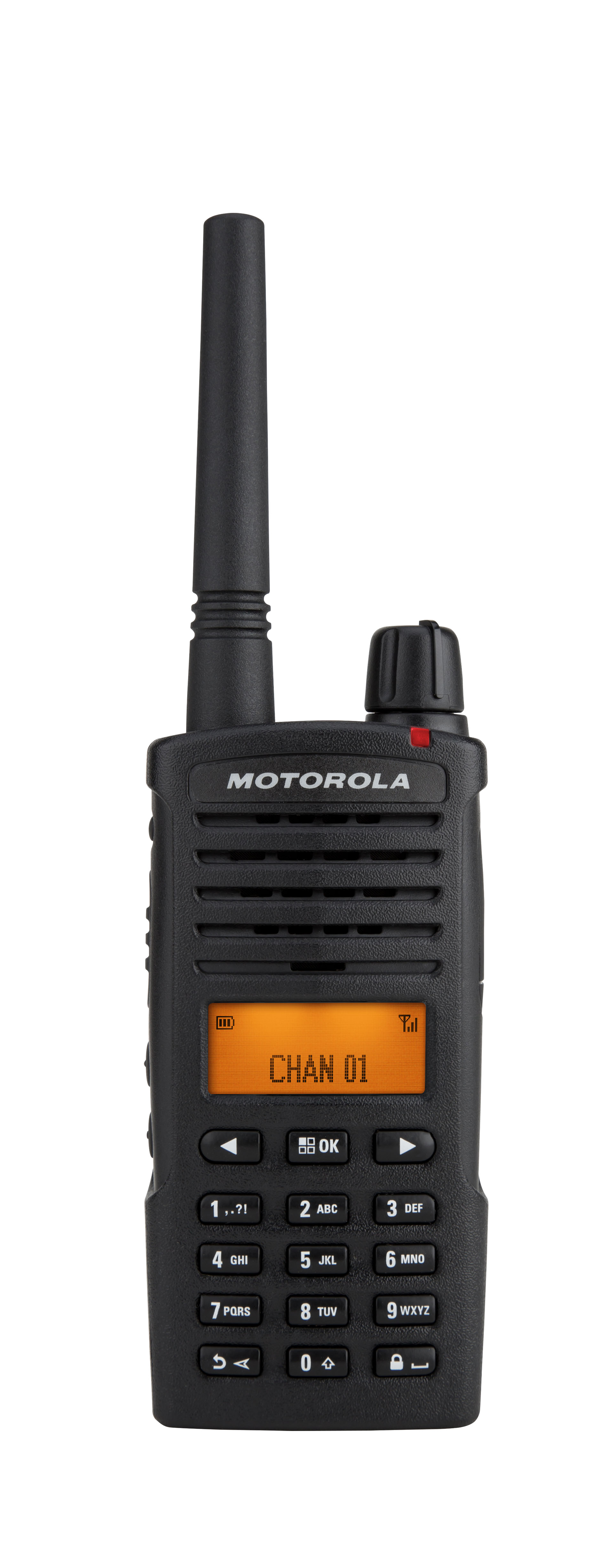 XT660d License Free Digital Two-Way Radio