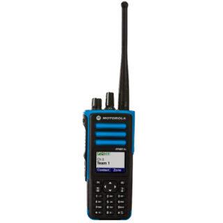 Motorola Solutions MOTOTRBO™ DP4801Ex