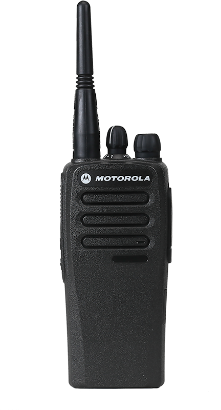 DP1400 Analogue Two-Way Radio