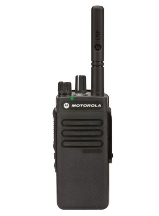Motorola Solutions MOTOTRBO™ DP2400e Digital Two-Way Radio