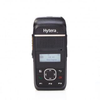 Hytera PD355 front