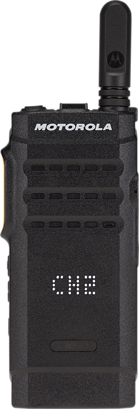 Motorola SL1600 MOTOTRBO™ Digital Two-Way Radio