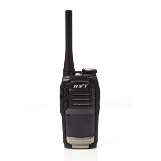 Hytera TC-320 radio front