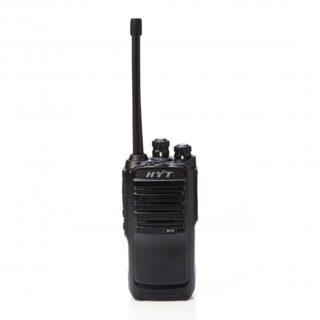 Hytera tc-446S radio front