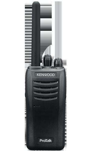 Kenwood TK-3501 front