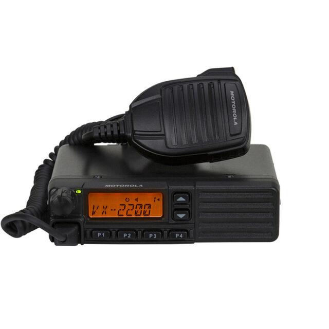 Motorola Solutions VX-2200