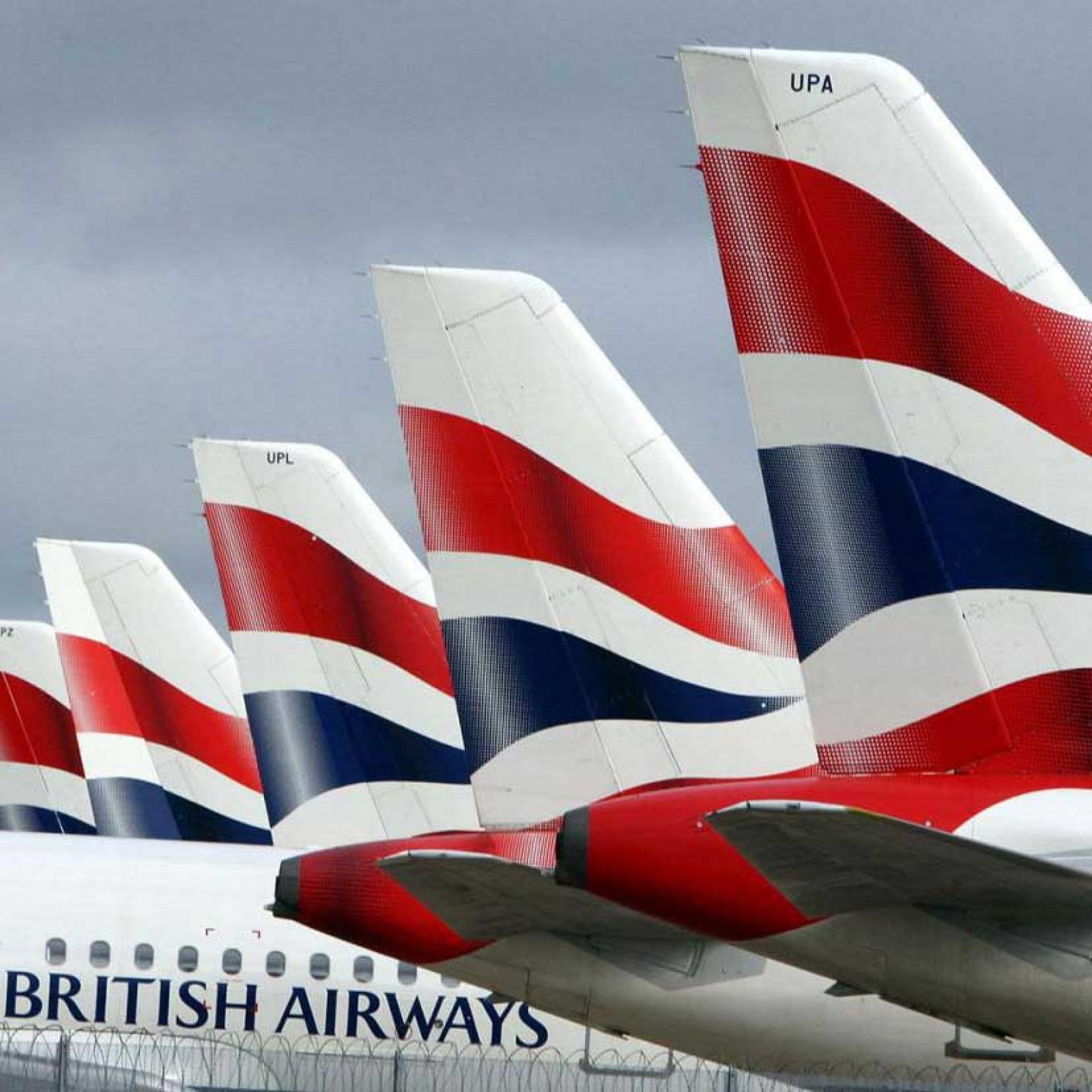 WAVE and British Airways