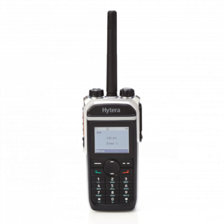 Hytera PD685 PD685G two-way radio