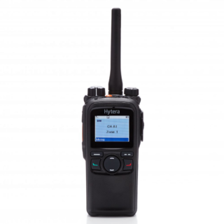 Hytera PD755 PD755G two-way radio