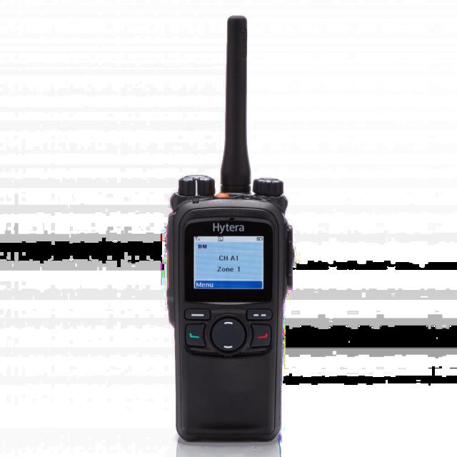 Hytera PD755 PD755G two-way radio
