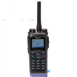 Hytera PD785 PD785G two-way radio