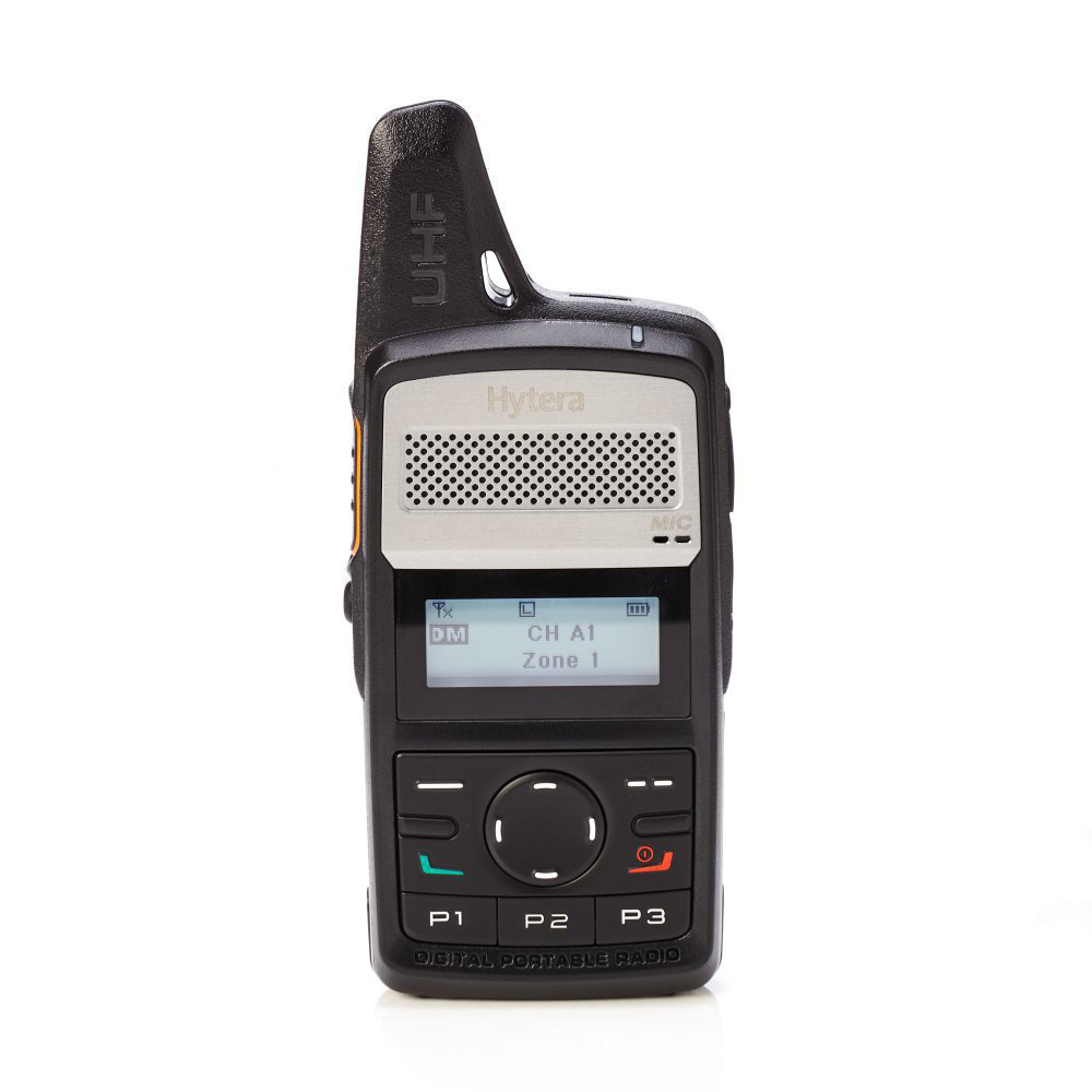 PD365LF Two-Way Radio