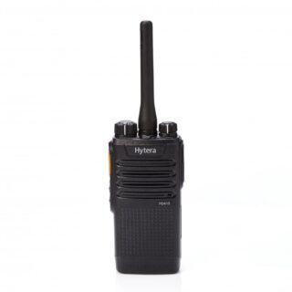 hytera pd415 digital two-way radio