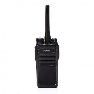 Hytera PD505 two-way radio front