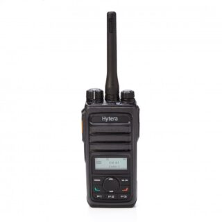 Hytera PD565 two-way radio