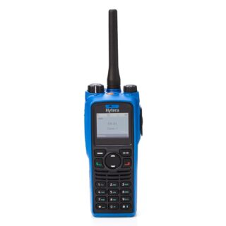 Hytera PD795EX front