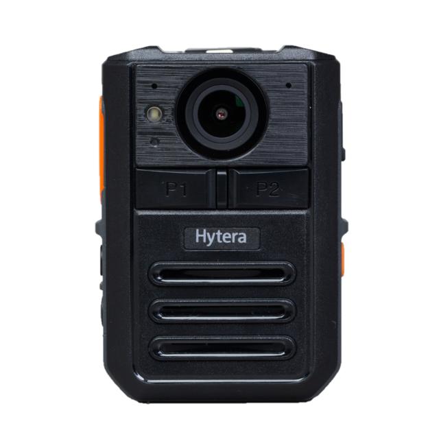 Hytera VM550 Body-worn Video and Speaker Microphone