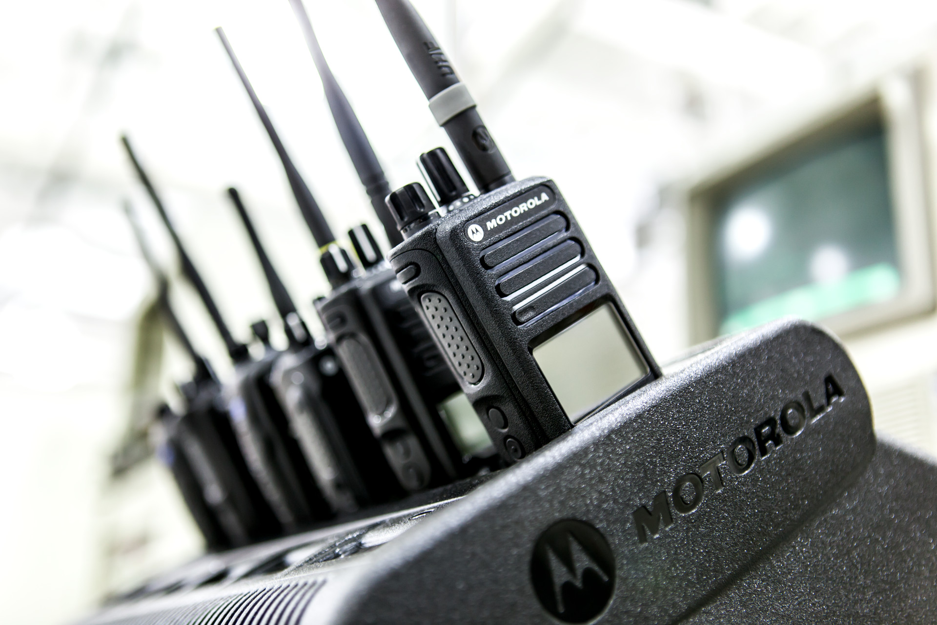 Don't be dumb in managing your digital two-way radio batteries