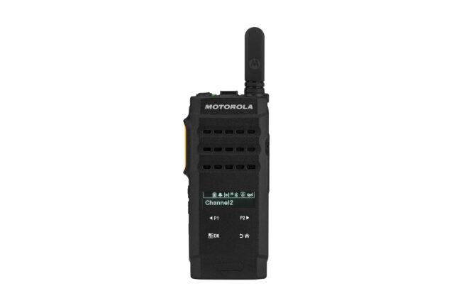 Motorola SolutionMotorola SL2600 MOTOTRBO™ Digital Radio