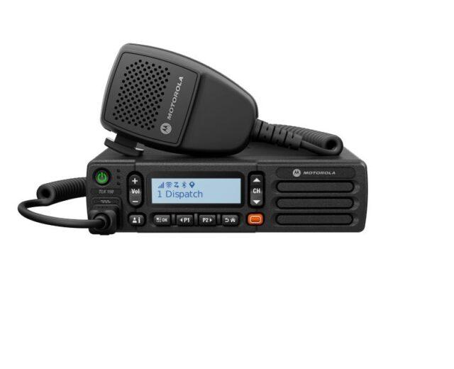 Motorola Solutions TLK 150 WAVE PTX™ Two-Way Radio
