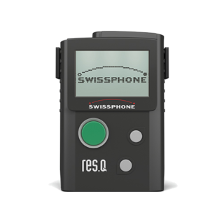 Swissphone RES.Q Pager