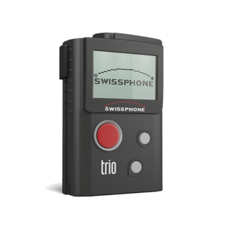 Swissphone TRIO pager