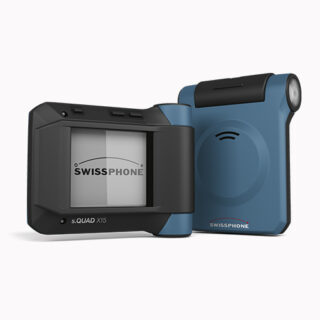 Swissphone s.QUAD X15 Pager