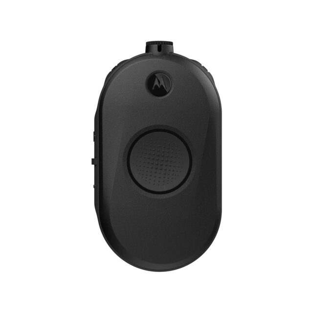 Motorola Solutions CLPe PLUS Series two-way radio front