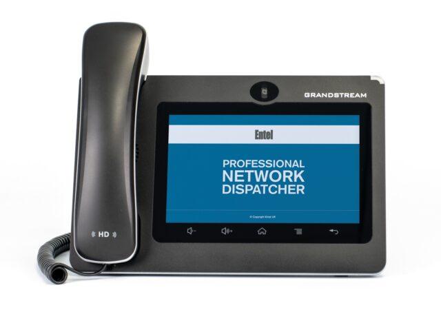 Entel E-PoC Android Dispatcher