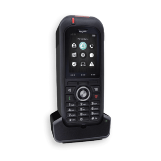 VoCoVo rugged handset (includes single charger)