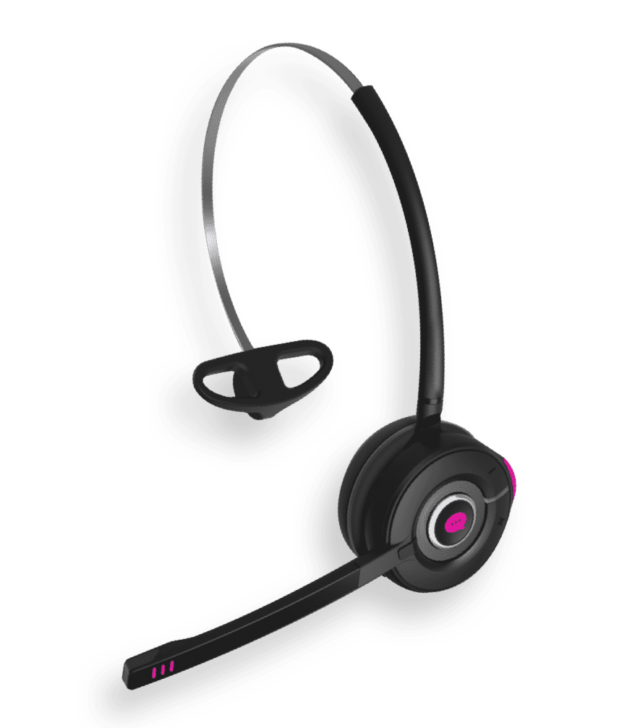 VoCoVo Pro Voice headset