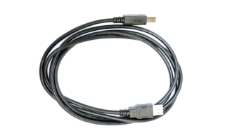 AC-USB-DOCK-050 – USB type A to USB type B cable