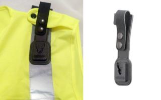 KF-HARN5 – KlickFast shoulder harness