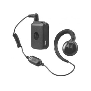 PMLN6463A - Motorola Solutions Business Wireless Accessory Kit (with Swivel Earpiece).