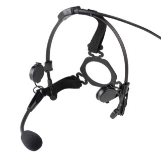 RLN4760A - Comfortable Ear Insert for Motorola Solutions Earpieces (Right Ear, Small).
