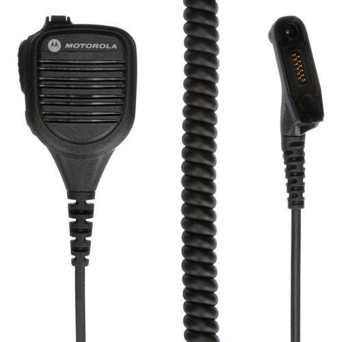 PMMN4046A - Motorola Solutions IMPRES Remote Speaker Mic IP57