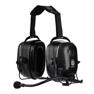 RLN6491B Behind The Head Heavy Duty OCW Wireless Headset