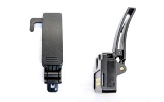 VT-100-FIX-EP - VideoTag VT100 series epaulette mount