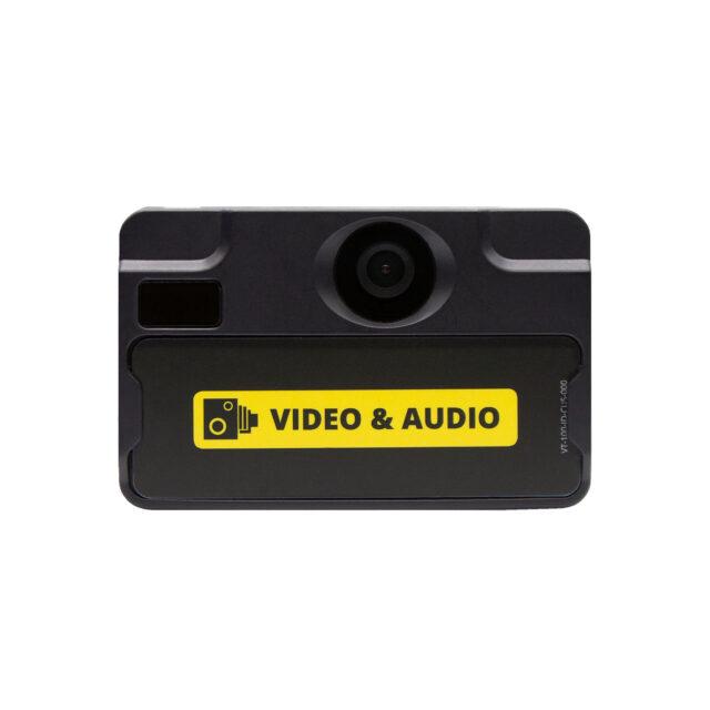 Motorola Solutions VT100 Body-Worn Camera