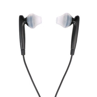 NNTN8298A- Motorola Solutions Wireless Earbud, 2-Wire (Black).