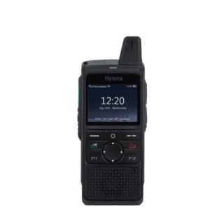 Hytera PNC370 Push-to-Talk over Cellular (PoC) Radio
